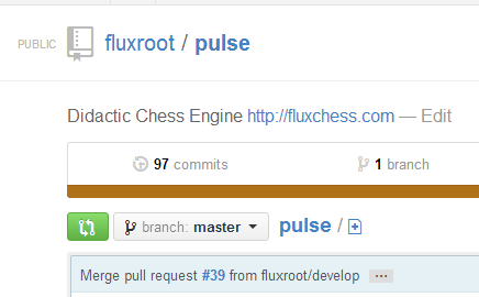 Pulse Chess 1.6.1 released